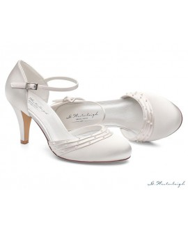 G.Westerleigh Bridal Shoes Melissa-Ivory-37-tweedekans