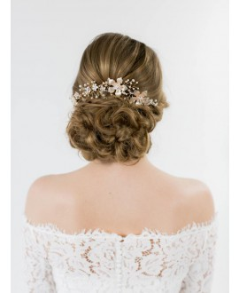 Abrazi Haarband Bruid HB-FP