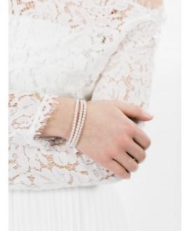 Nina | Armband Bruid - Abrazi AG-3S