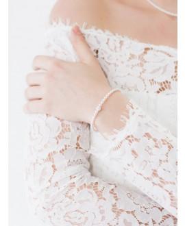 Nina | Armband Bruid - Abrazi A1-4-650-MC2