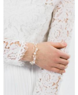 Armband A1-NL, Abrazi