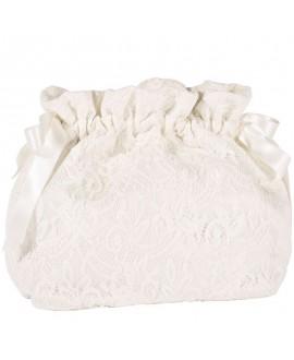 Bruidstasje Buidel Destina | Fiarucci Bridal