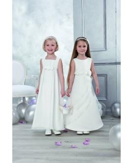 Emmerling Bruidsmeisje jurkje 91923 (rechts)