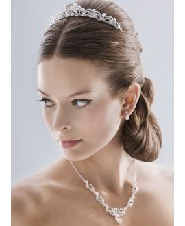 Ketting en oorbellen - Emmerling 66096