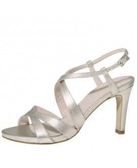 Fiarucci Bridal Wedding Shoes Sasja Gold