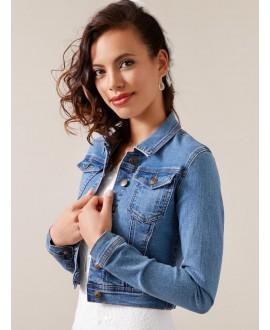 LILLY 09-782-BL Jeans Jasje