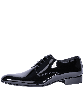 Mr. Fiarucci Trouwschoenen Heren Duco Black Patent