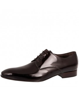Mr. Fiarucci Trouwschoenen Heren Nick Dark Brown