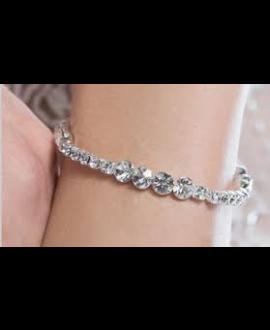 Prachtige armband van Emmerling 66703