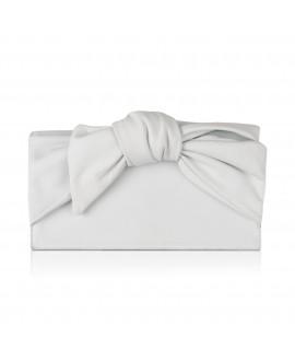 Rachel Simpson Bruidsstasje Clutch Summer Daze Ivory White