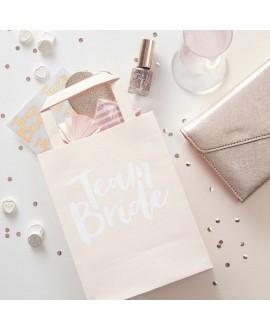Team Bride Party Bags (5st)