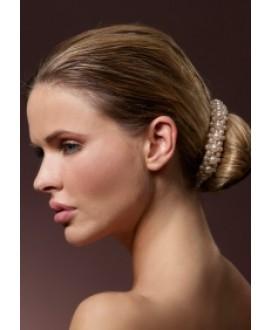 Haarband met parels BB-8715 Poirier