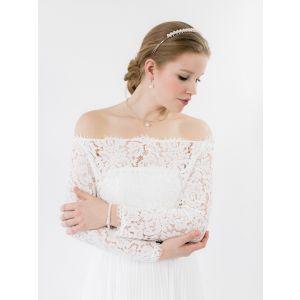 Nina | Bruidsketting - Abrazi K1SP-12-650-OS