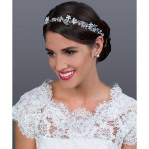 G. Westerleigh Haarband voor de bruid HS-J4637S