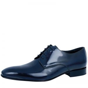 Mr. Fiarucci Nick Blue Trouwschoenen Heren
