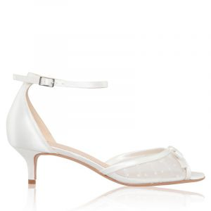 The Perfect Bridal Company Eadie Bruidsschoenen